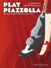 PIAZZOLLA PLAY PIAZZOLLA Ryan Easy Guitar