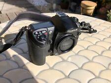 Fujifilm FinePix S Series S5 Pro 12.3MP Digitalkamera - Schwarz (Nur Gehäuse)