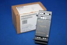 NEW NEU SPS-Erweiterungsmodul Siemens LOGO! AM2 AQ2 6ED1055-1MM00-0BA1 24 V/DC