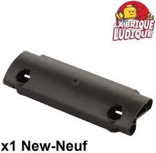 Lego technic - 1x Panel Curved panneau 11x3 2 holes noir/black 62531 NEUF