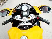 Ducati 749 / 999: HeliBars TracStar Replacement Handlebars and Risers (PAIR)