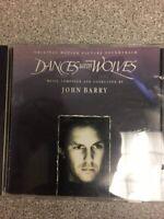 Dances with Wolves Original Motion Picture Soundtrack (John Barry)