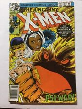 Uncanny X-Men 117 8.0 VF Very Fine First Appearance Shadow King