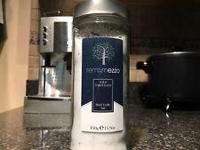 Terramezzo Black Truffle Gourmet Sea Salt 1% 15.9oz(450g) Made In Britain