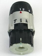 Original Makita 3-Gang Getriebe 125430-5  BHP451,BHP 441,BDF 451,BDF441