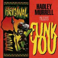 Various Artists-Hadley Murrell Presents Funk You CD   New