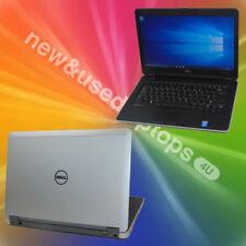 Dell Latitude E6440 Core i5-4200M 2.50GHz 8GB Ram 1TB HDD Webcam HDMI Laptop