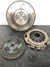 Honda Civic Type R - EXEDY Clutch & Flywheel Ep3 K20 - OEM - 4k Old
