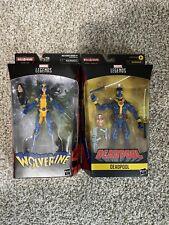 Marvel Legends- Wolverine (X-23) & Deadpool (X-Men)