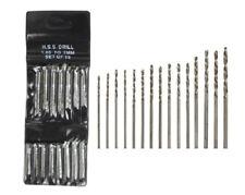 2.00mm Solid Carbide Micro Drill Box Set 10 Pcs.