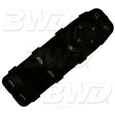 Door Power Window Switch-Remote Mirror Switch Front Left BWD WST2150