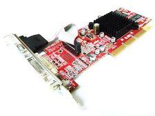 Club 3D ATI Radeon VE / 7000 64MB DDR DVI VGA TV-Out AGP Video Card CGA-7064DTVD