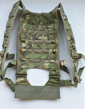 More details for latest army issue mtp virtus h yoke webbing harness - complete