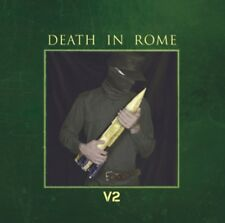 DEATH IN ROME v2 CD