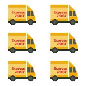Express Post Shipping Upgrade