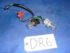 GOLDWING GOLD WING 1500 TRUNK HOUSING LIGHT WIRE HARNESS 33788-MN5-003 LEFT RIGH