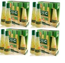 4 KITS Shampoo Cre-C Max, crece, cre c,hair loss (12 botellas) champu tio nacho