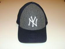 New Era New York Yankees Wool Front Legend Hat Cap M/L