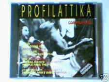 CD PROFILATTIKA COMPILATION BLISS TEAM JOY SALINAS