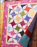 Firecracker - fabulous modern pieced quilt PATTERN - Jaybird