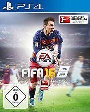 FIFA 16 - [PlayStation 4] von Electronic Arts | Game | Zustand gut