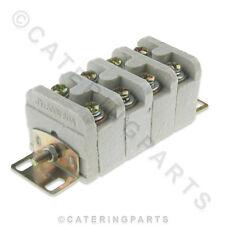 Saro Aa328-44 Haute Température 8 connexion Céramique Bloc Connecteur Panini