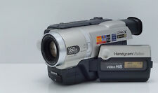 Sony Handycam ccd-trv208e Caméscope hi-8 8 mm Vidéo - 8 Analogue Vidéo Camera