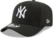 Ny Yankees New Era 950 Negro Elástico Gorra Snapback
