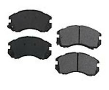 Disc Brake Pad Set-Original Performance Ceramic Front fits 90-96 Subaru Legacy