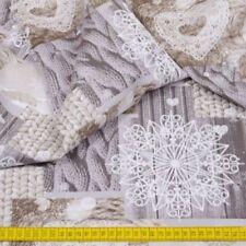 Dekostoffe aus Baumwolle Meterware