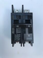 Ite Siemens Bq2B060L 2 Pole 60 Amp 120/240V Breaker Bq 60Hz