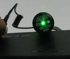 Hunting Green Laser Dot Sight Scope 20mm Picatinny Mount For Gun Rifle Pistol