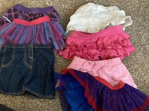build a bear clothes bundle girls