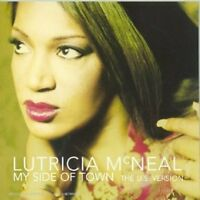 Lutricia McNeal My side of town-U.S. Version (1998) [CD]