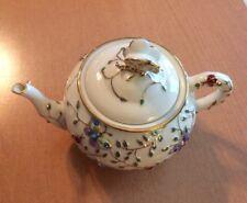 Lenox Summer Enchantment Teapot from 2003