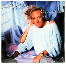 Close Enough for Love by Andy Williams 1986 Vinyl LP Record NEW Sealed