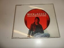 Cd  God Gave Me Everything von Mick Jagger (2001) - Single