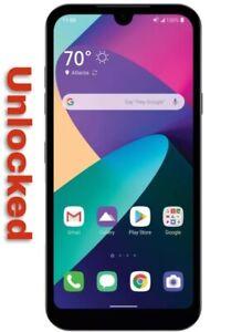 "Unlocked LG Phoenix 5 AT&T 5.7"" HD 13MP SmartPhone Brand New For USA & worldwide"
