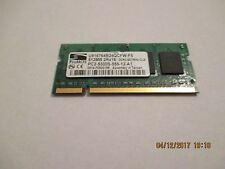 (LOT) ProMos 512MB, 2Rx16, DDR2-667MHz-CL5, PC2-5300S-555-12-A1, (Laptop sticks)
