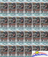 (24) 2017 Donruss Football Factory Sealed 24 Pack Lot-192 Card! Look for MAHOMES