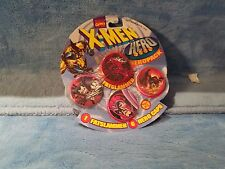 vintage X-MEN hero Caps fatslammer Marvel