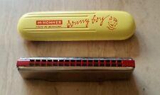 Hohner Harmonica Vintage Sonny Boy 32V NUOVA NEW - Blues Harp - Echo Harp