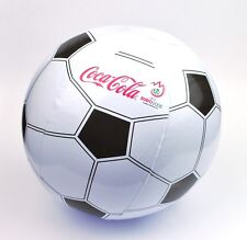 COCA COLA COKE gonflable WATER-POLO football design gonflable Beach Balle