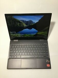 "HP Envy x360 13.3"" 1080 Touch Laptop/Convertible Ryzen 5 2500 8GB 256GB SSD W10"