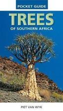 Pocket Guide Trees of Southern Africa (Pocket Guides) by van Wyk, Braam, van Wyk