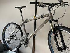 Airborne Corsair Titanium Mountain Bike Medium
