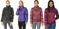 The North Face Women's Aconcagua Down Jacket II insulated winter coat