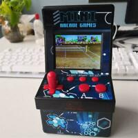 Mini Arcade Game Retro Machines for Kids with 200 Classic Handheld Video Games P