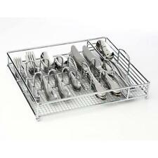 Cambridge Silversmiths Evanston Mirror Stainless Steel 45-piece Flatware Set