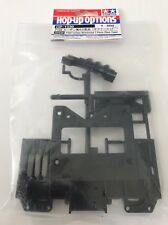 Tamiya F104 C Parts carbon reinforced Gear Case 54330 OZRC